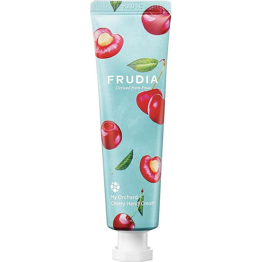 FRUDIA Squeeze Therapy Cherry Hand Cream Крем для рук c вишней