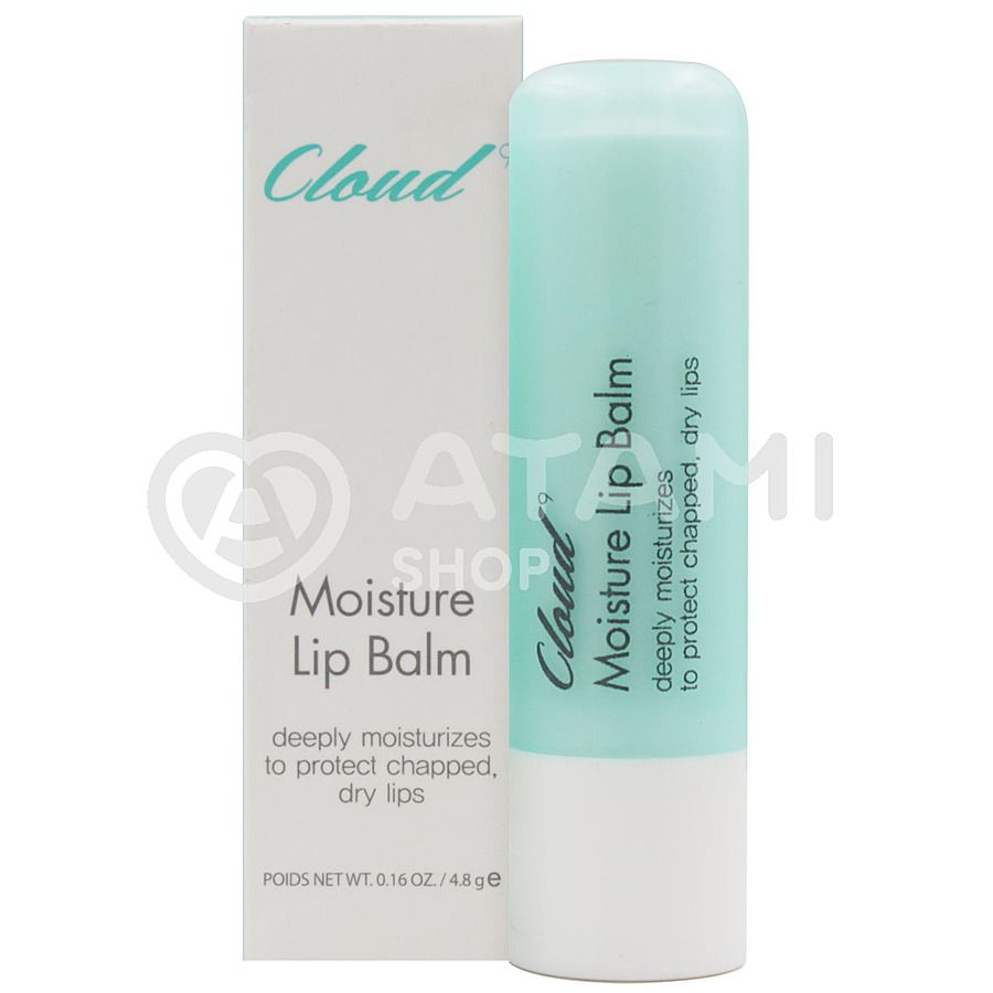 CLOUD9 Moisture Lip Balm Бальзам для губ